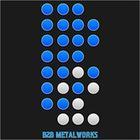 UAB Metalo darbų pasaulis